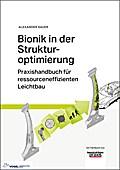 Bionik in der Strukturoptimierung