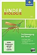 LINDER Biologie SI. Fortbewegung bei Tieren.  ...