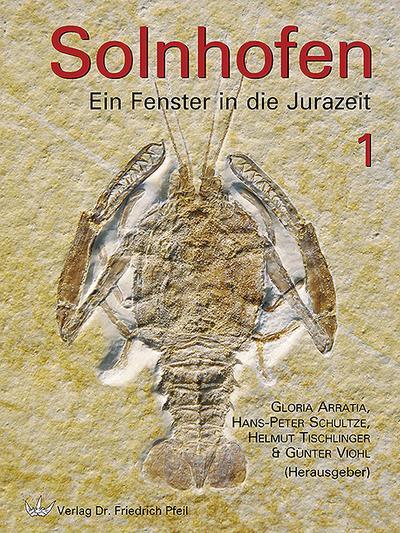 Solnhofen - Ein Fenster in die Jurazeit 1+2 - Gesamtausgabe, 2 Teile