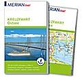 MERIAN live! Reiseführer Kreuzfahrt Ostsee; Mit Extra-Karte zum Herausnehmen; MERIAN live; Deutsch