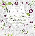Blumen, Blätter, Blütenzauber; Deutsch