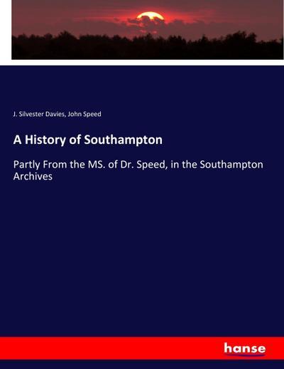 A History of Southampton