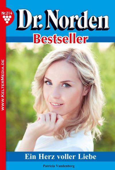 Dr. Norden Bestseller 214 – Arztroman