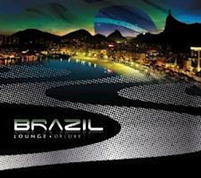 Brazil Lounge Deluxe