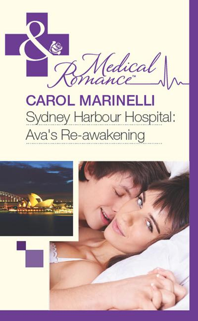 Sydney Harbour Hospital: Ava's Re-Awakening (Mills & Boon Medical) (Sydney Harbour Hospital, Book 8)