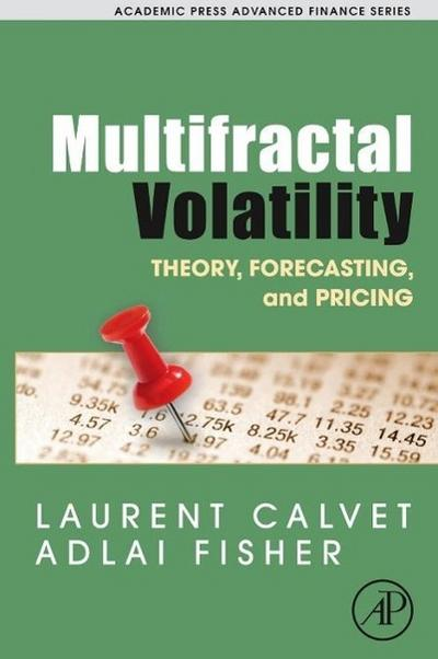 Multifractal Volatility: Theory, Forecasting, and Pricing