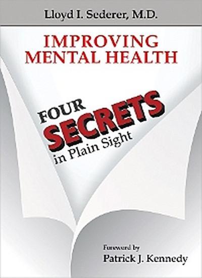 Improving Mental Health