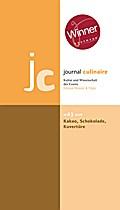 journal culinaire No. 23. Kakao - Schokolade  ...