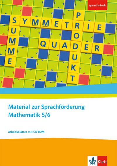 Sprachförderung 5/6 Mathematik