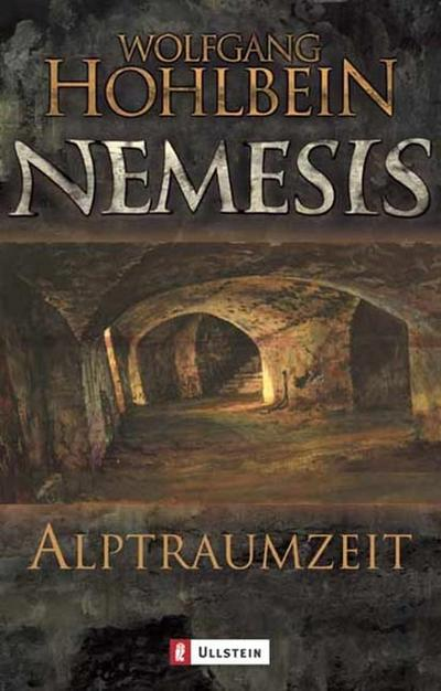Alptraumzeit. Nemesis 03.