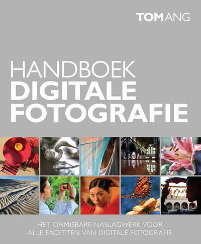 Handboek Digitale fotografie / druk 1 [Gebundene Ausgabe] by Eras, Wilma; Ang...