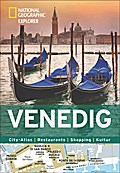 National Geographic Explorer Venedig; National Geographic Explorer; Deutsch