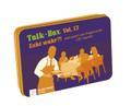 Talk-Box, Echt wahr?! (Spiel). Vol.13