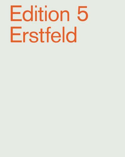 Edition 5 Erstfeld