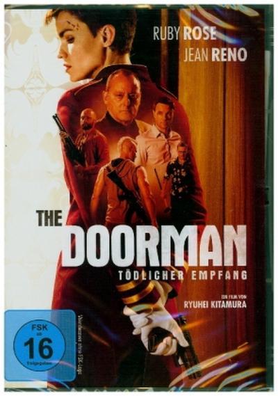 The Doorman - Tödlicher Empfang