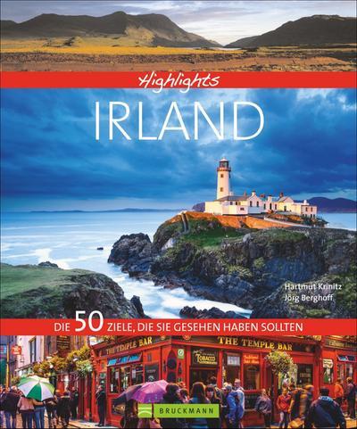 Highlights Irland