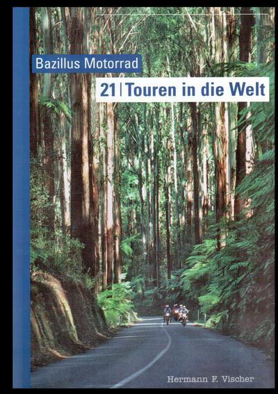 Bazillus Motorrad