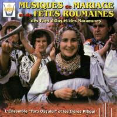 Rumänische Volksmusik