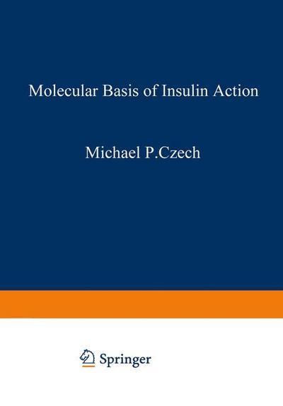 Molecular Basis of Insulin Action