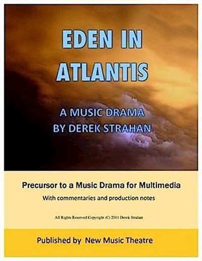 Eden In Atlantis