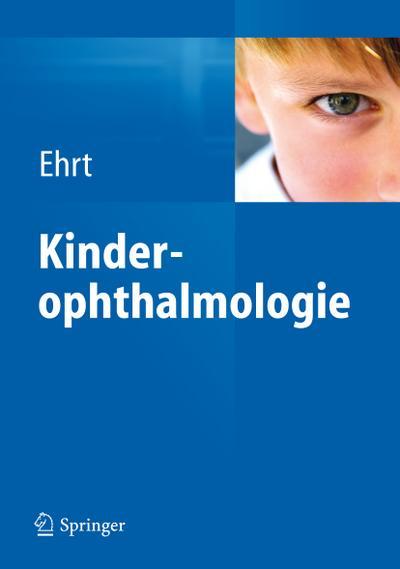 Kinderophthalmologie, w. DVD