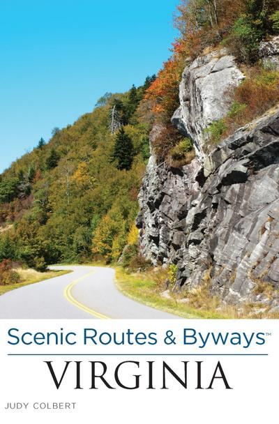 Scenic Routes & Byways(TM) Virginia