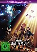 Rage of Bahamut: Genesis - Limited Edition - Gesamtedition inkl. Soundtrack im Mediabook