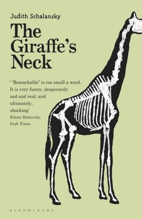 The Giraffe's Neck Judith Schalansky