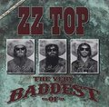 The Very Baddest Of ZZ Top (Double Disc Editi ...