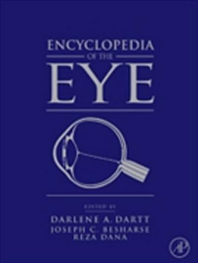 Encyclopedia of the Eye