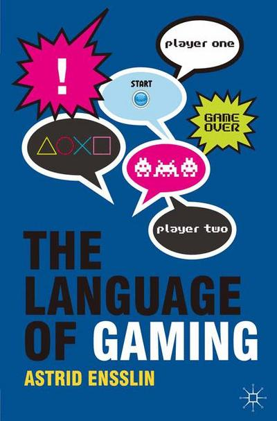 Language of Gaming