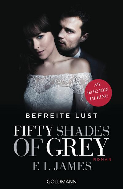 Shades of Grey 03 - Befreite Lust