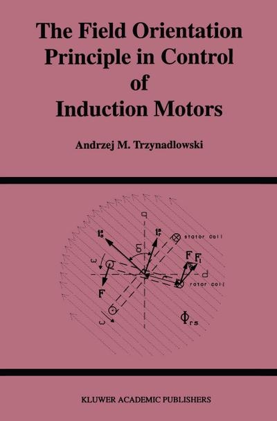 Field Orientation Principle in Control of Induction Motors