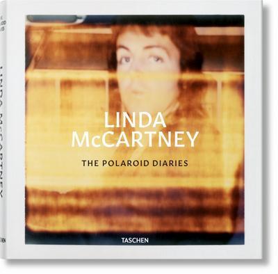 Linda McCartney. The Polaroid Diaries