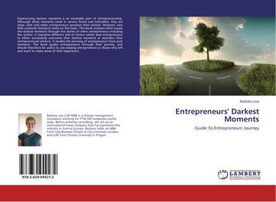 Entrepreneurs' Darkest Moments