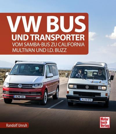 VW Bus und Transporter