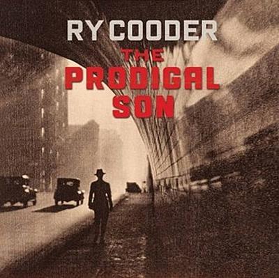 The Prodigal Son, 1 Audio-CD