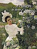 Frauen in ihren Gärten 2019