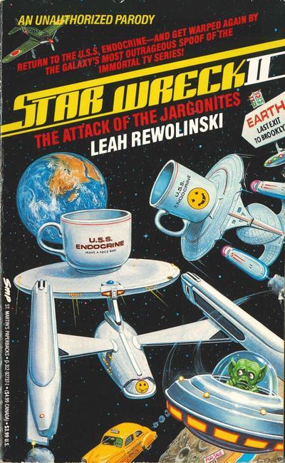 Star Wreck II