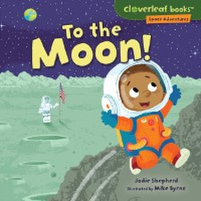 To the Moon!