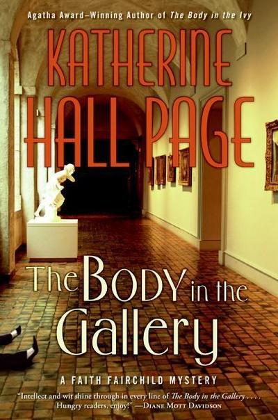 Body in the Gallery