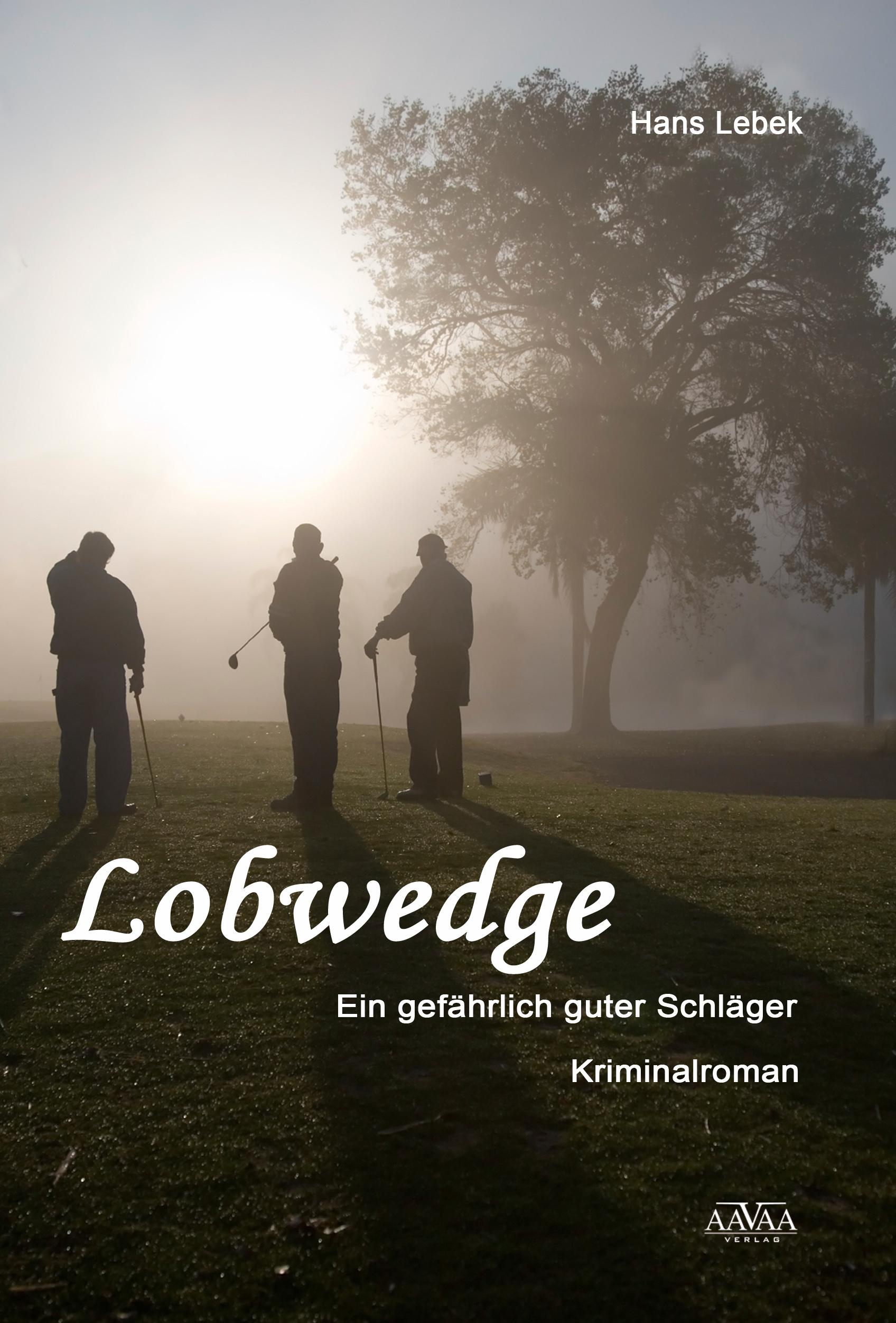 Lobwedge - Sonderformat Großschrift   Hans Lebek    9783845904337