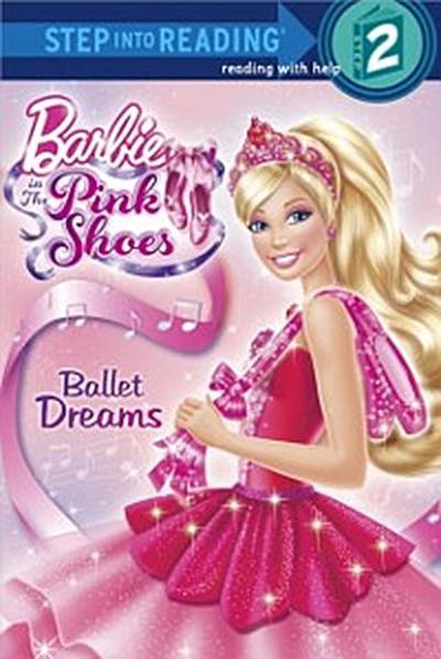 Ballet Dreams (Barbie)