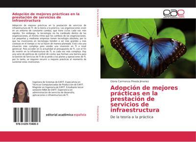Adopción de mejores prácticas en la prestación de servicios de infraestructura