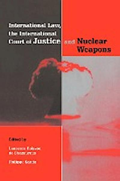 International Law, the International Court of Justice and Nu
