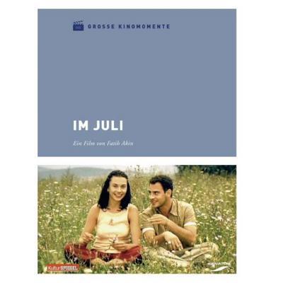 Im Juli - Grosse Kinomomente