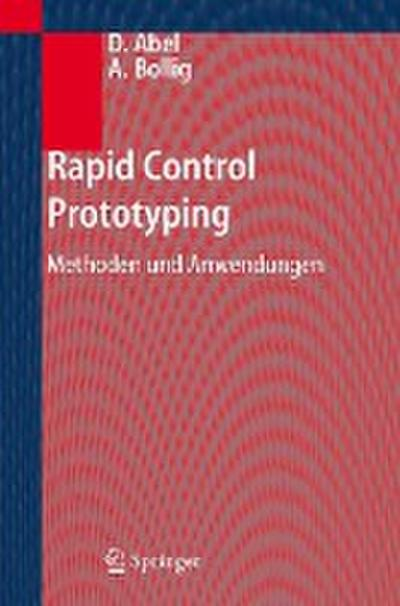 Rapid Control Prototyping