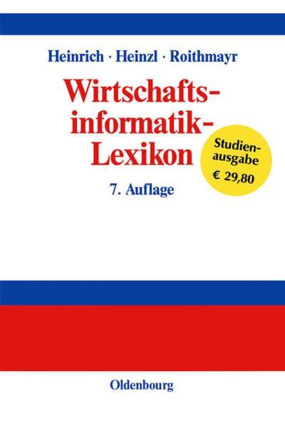 Wirtschaftsinformatik-Lexikon