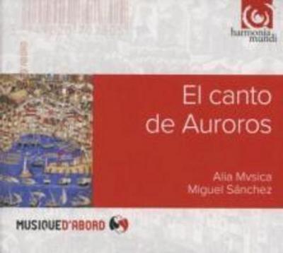 El Canto De Auroros