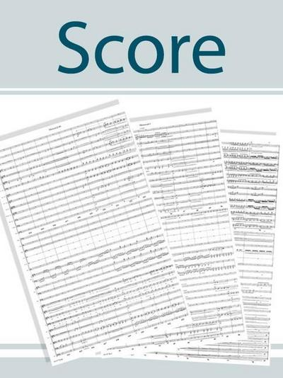 Hallelujah! What a Savior! - Full Score: The Crucified and Risen Christ